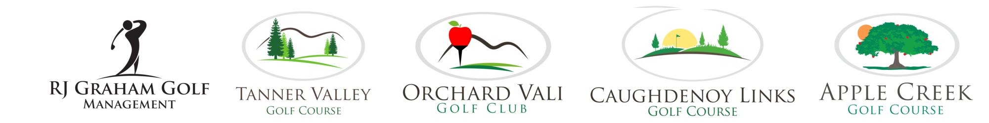 RJ Graham Golf